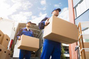 déménageurs professionnels FQDP